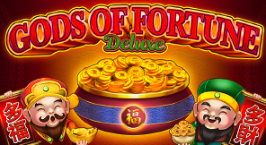 God of Fortune Deluxe